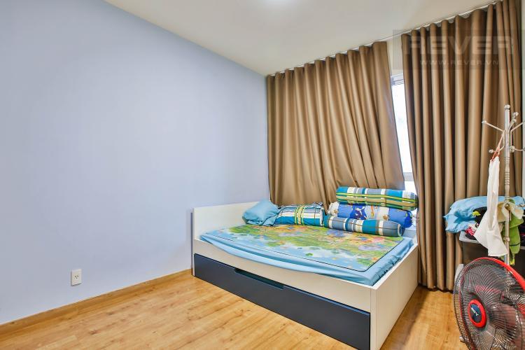 Phòng Ngủ 3 Bán căn hộ The Krista Quận 2 4PN, đầy đủ nội thất