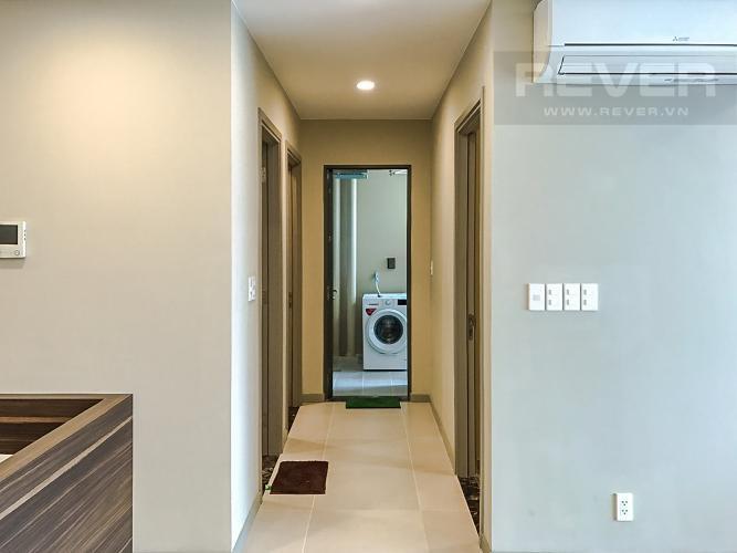Lobby Cho thuê căn hộ The Gold View 2PN, tầng cao, đầy đủ nội thất, view sông và Bitexco