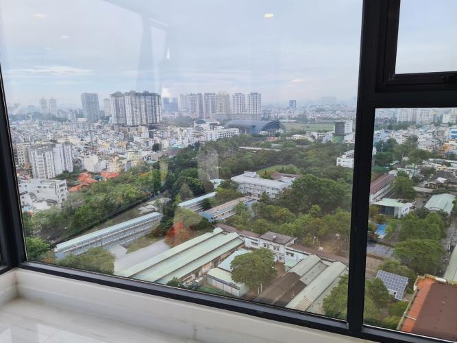 Cho thuê căn hộ Kingdom 101 Quận 10, diện tích 73m2 - 2 phòng ngủ, nội thất cơ bản