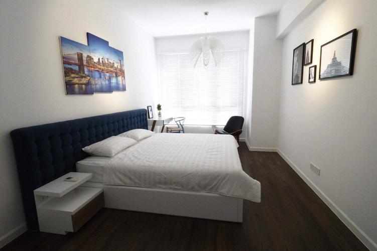 PHòng Ngủ căn hộ Estella Heights quận 2 Bán căn hộ Estella Heights, phường An Phú, quận 2 diện tích 59.5m2 - 1 phòng ngủ, đầy đủ nội thất, sổ hồng đầy đủ.
