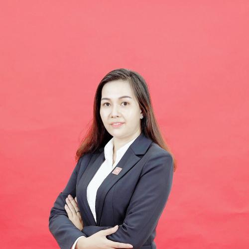 Nguyễn Thị Hồng Duy Sales Executive
