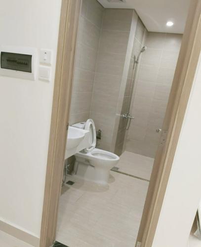 Toilet Vinhomes Grand Park Quận 9 Căn hộ Vinhomes Grand Park thiết kế tinh tế, view nội khu.