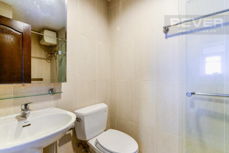 Phòng Tắm 1 Căn hộ The Panorama 3 phòng ngủ tầng trung view sông