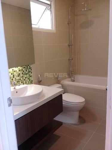 Phòng tắm Dragon Hill 2, Nhà Bè Căn hộ Penthouse Dragon Hill 2 nội thất đầy đủ, view hồ bơi.