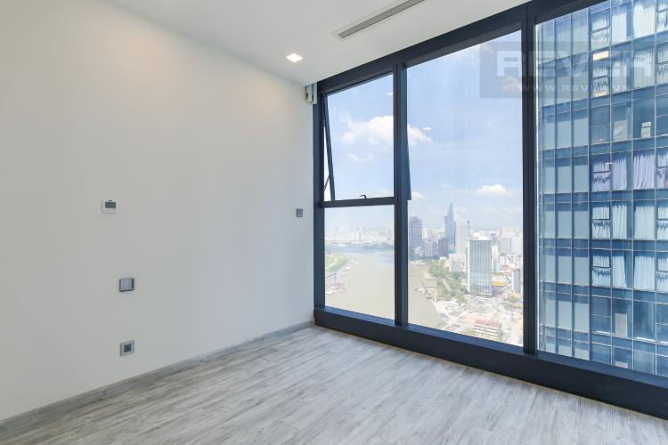 Phòng Ngủ 2 Bán hoặc cho thuê căn hộ Vinhomes Golden River 2PN, tầng cao, tháp The Aqua 1, view sông Sài Gòn