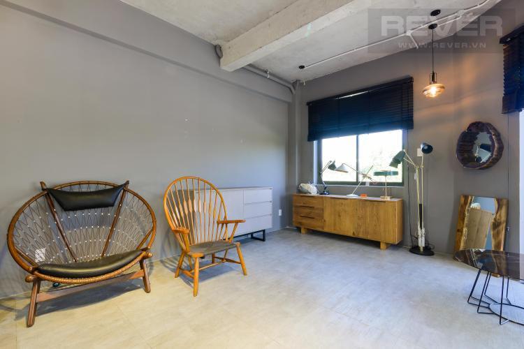 Tầng 1 Nhà phố Lakeview City 1 trệt hai tầng, 4PN, đầy đủ nội thất
