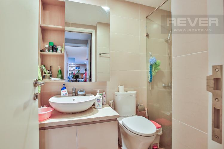 Toilet 1 Căn hộ Masteri Thảo Điền tầng thấp T1 đã có sổ hồng, đầy đủ tiện nghi