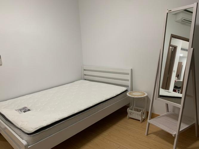 Phòng ngủ Sunwah Pearl, Bình Thạnh Căn hộ Sunwah Pearl tầng cao, ban công hướng Đông Bắc.