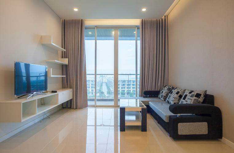 Căn hộ Sarimi Sala Đại Quang Minh 2 phòng ngủ tầng thấp A1