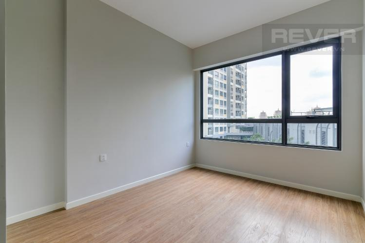Phòng Ngủ 2 Cho thuê căn hộ Masteri An Phú 2PN, tầng thấp, tháp A, view hồ bơi nội khu