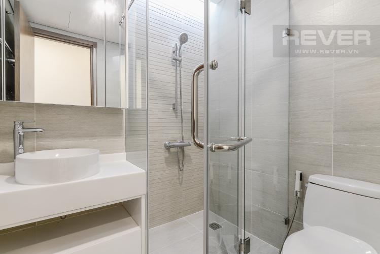 Phòng Tắm 2 Căn hộ Vinhomes Central Park 2 phòng ngủ tầng trung P2 view sông