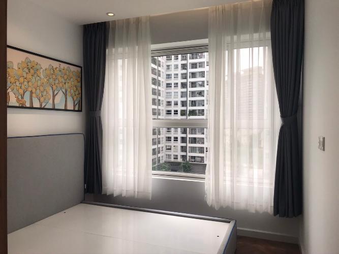 Phòng ngủ Sunrise Riverside Căn hộ Sunrise Riverside tầng thấp, đầy đủ nội thất hiện đại.