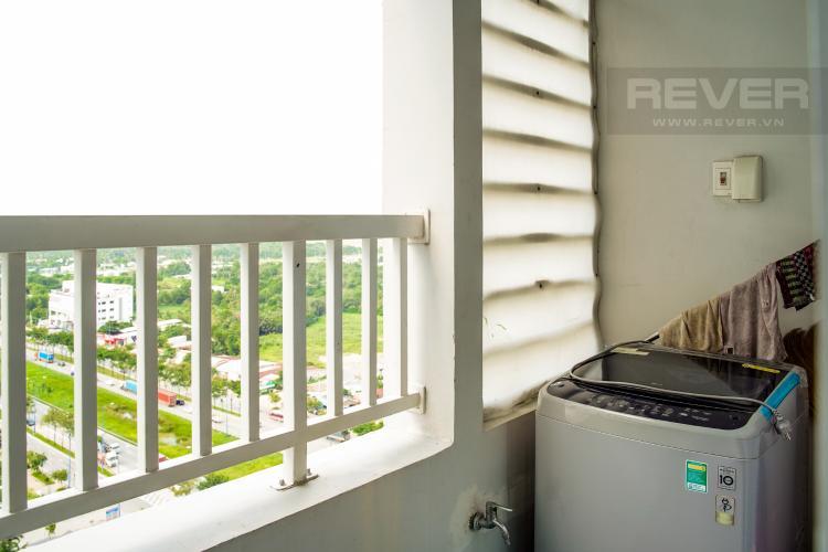 Lô Gia Cho thuê căn hộ Lexington Residence 2PN, tháp LA, đầy đủ nội thất, view đại lộ Mai Chí Thọ