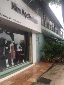 Bán nhà đường số 1, Tân Phú, Quận 7, cách Bệnh viện Quận 7 khoảng 400m
