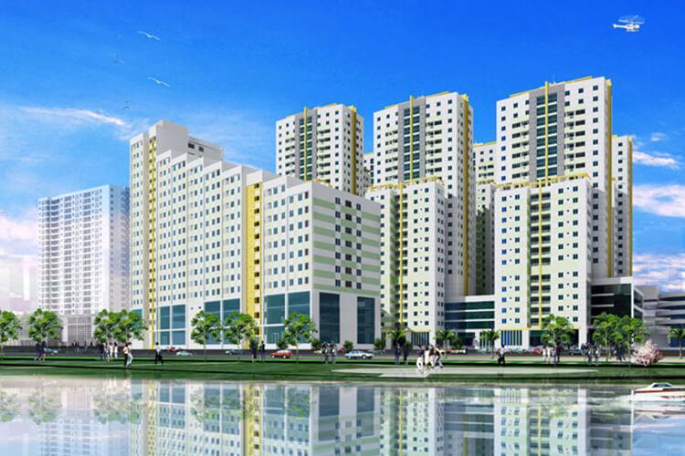 Belleza Apartment - phoi-canh-Belleza-Apartment
