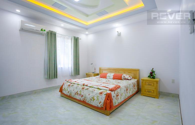Phòng Ngủ 3 Căn hộ 15 Mega Ruby,diện tích 100m2, 4 phòng ngủ, full nội thất