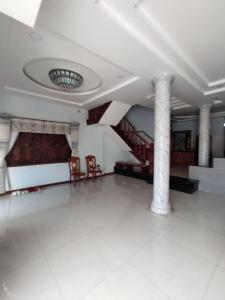Bán nhà 3 tầng đường Phan Văn Trị, khu nhà ở Quân Đội, Gò Vấp, diện tích 199m2, cách Vincom Gò Vấp 500m