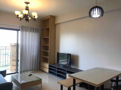 Bán hoặc cho thuê căn hộ The Sun Avenue 3PN, tầng trung, block 2, đầy đủ nội thất, hướng Đông Bắc