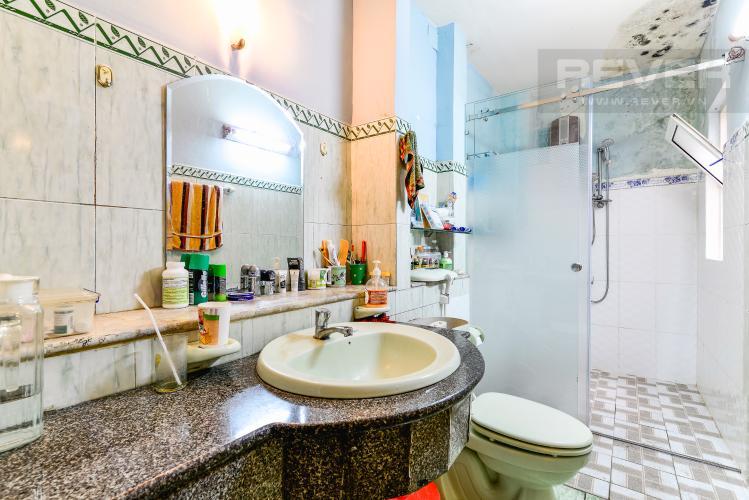 Phòng Tắm Phòng Ngủ 2 Nhà phố 6 phòng ngủ hẻm 12 đường Cù Lao Quận Phú Nhuận