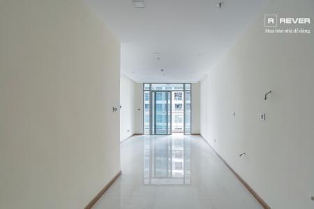 Cho thuê căn hộ Vinhomes Central Park 1PN, đầy đủ nội thất, ban công Đông Nam