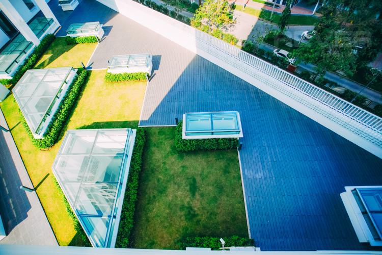 View 2 Căn hộ Scenic Valley tầng thấp, 2PN đầy đủ nội thất, view hồ bơi