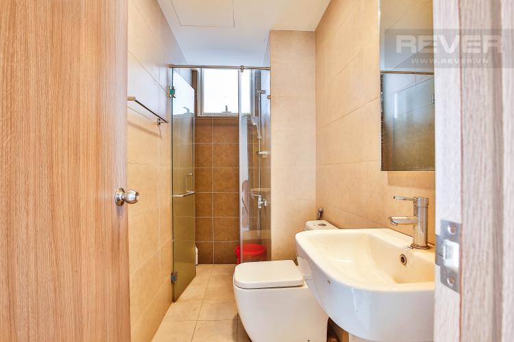 Toilet 2 Cho thuê căn 3PN Lexington Residence Quận 2, đầy đủ nội thất