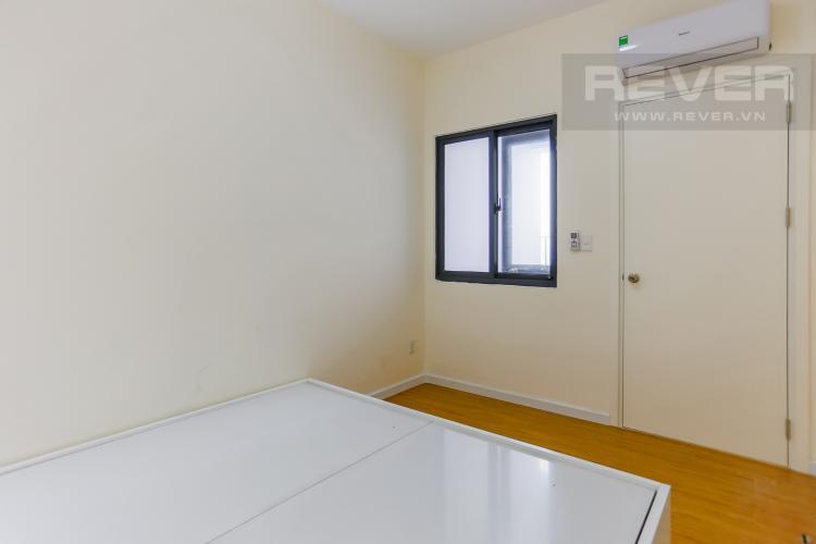 Phòng Ngủ 2 Căn hộ M-One Nam Sài Gòn 2 phòng ngủ tầng cao T1 nội thất đầy đủ