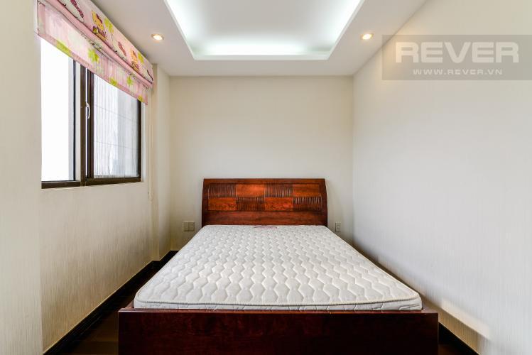Phòng Ngủ 2 Căn hộ The Panorama 3 phòng ngủ tầng trung view sông