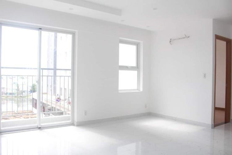 Căn hộ Conic Riverside nội thất cơ bản, view thành phố.