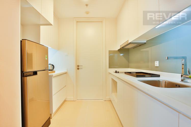 Bếp Căn hộ Gateway Thảo Điền 1 phòng ngủ tầng trung tháp B nội thất đầy đủ