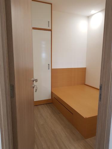 Phòng ngủ Vinhomes Grand Park Quận 9 Căn hộ Vinhomes Grand Park trang bị nội thất đầy đủ.