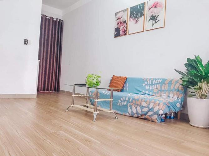 Bán căn hộ số 2 nội thất đầy đủ Cao ốc Thạnh Mỹ Lợi
