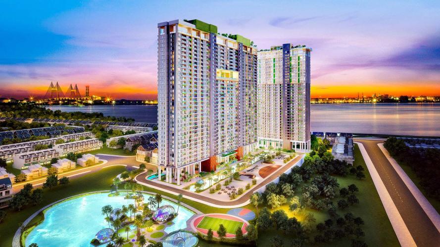 Bán căn hộ River Panorama sắp được bàn giao, tiện ích đa dạng