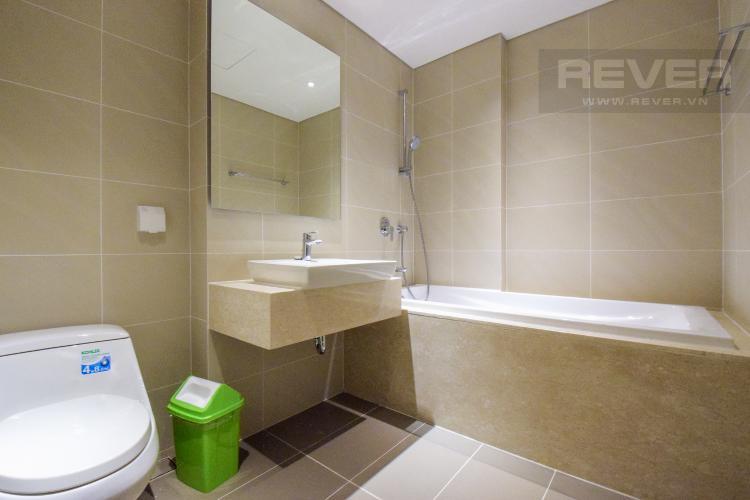 Phòng Tắm 2 Cho thuê căn hộ Diamond Island - Đảo Kim Cương  2PN 2WC, đầy đủ nội thất, view hướng sông và nội khu