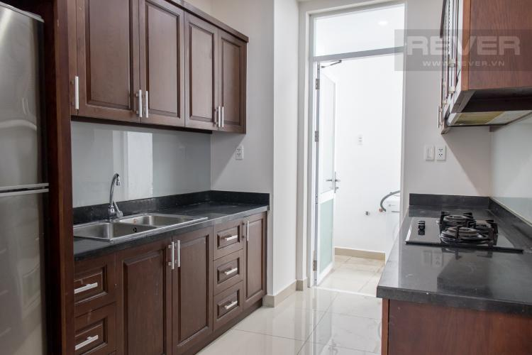 Phòng Bếp Bán căn hộ Him Lam Riverside 3PN, tháp 1, nội thất cơ bản, view công viên và hồ bơi