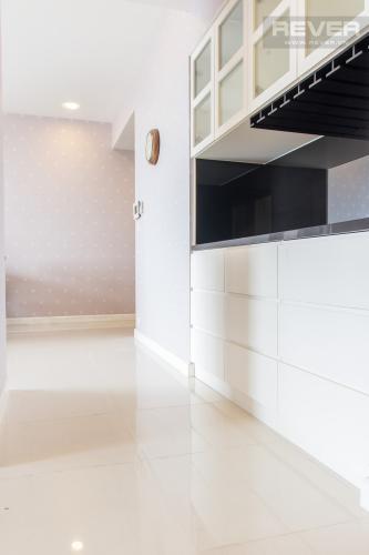 Hành Lang Giữa Phòng Khách Và Bếp Bán căn hộ Sunrise City 2PN, tháp V2 khu South, đầy đủ nội thất, view sông thoáng đãng