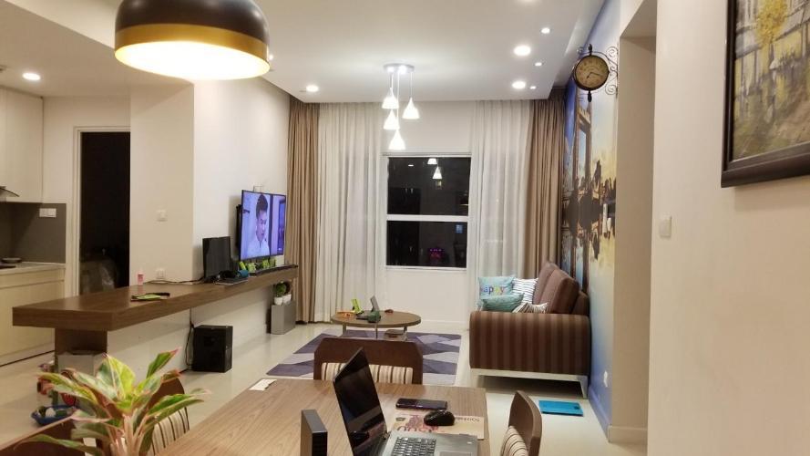 Bán căn hộ Sunrise City 2PN, tầng 24, đầy đủ nội thất, view thoáng đẹp