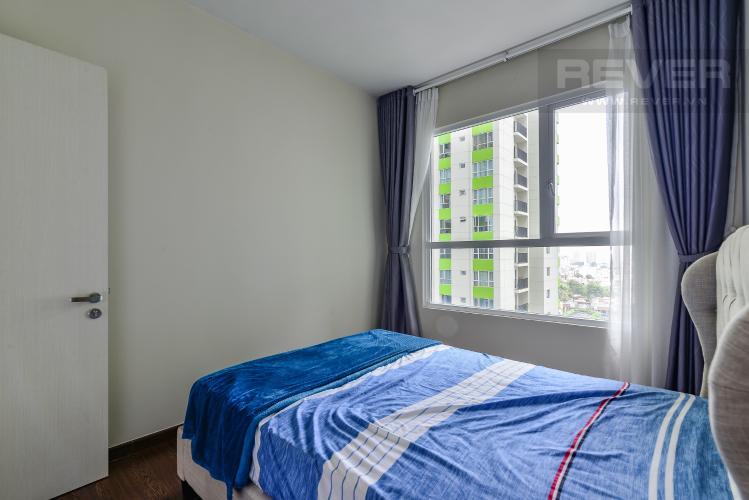 Phòng Ngủ 4 Cho thuê căn hộ Vista Verde 4PN, view sông thoáng mát