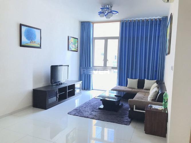 Bán căn hộ hướng Đông Bắc, đầy đủ nội thất The Vista An Phú