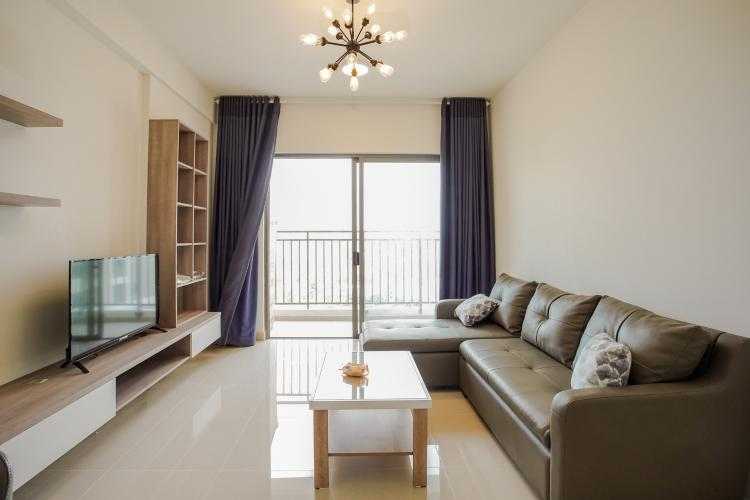 Cho thuê căn hộ The Sun Avenue 3PN, block 5, đầy đủ nội thất, view sông mát mẻ