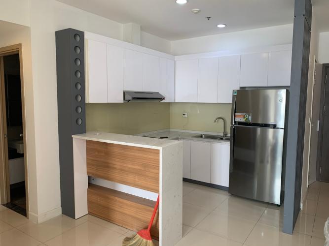Phòng bếp Prince Residence, Phú Nhuận Căn hộ Prince Residence tầng trung, cửa hướng Đông Nam.