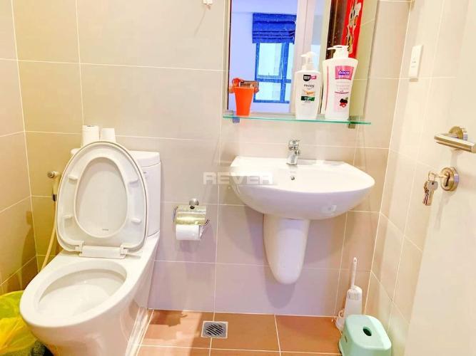 Phòng tắm căn hộ Masteri Thảo Điền, Quận 2 Căn hộ Masteri Thảo Điền đầy đủ nội thất, view thoáng mát yên tĩnh.