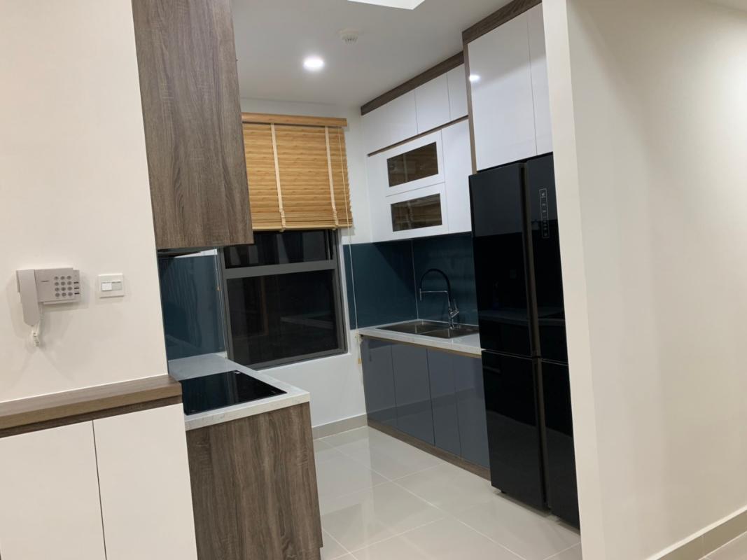 ed46547b4ecea990f0df Cho thuê căn hộ The Sun Avenue 3PN, tầng thấp, block 2, đầy đủ nội thất, view đại lộ Mai Chí Thọ
