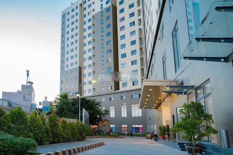Saigon Homes, Bình Tân Căn hộ Saigon Homes tầng trung, ban công hướng Đông Bắc.