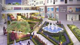 Tiện ích dự án Sài Gòn Intela có thật sự ấn tượng?