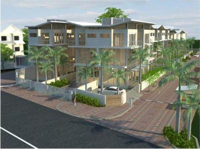 Khu biệt thự Midpoint Villas Thảo Điền