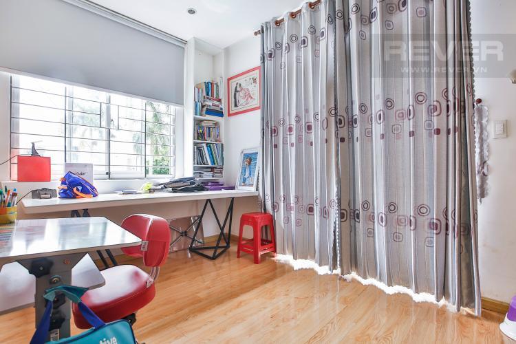 Phòng Ngủ 1 Nhà phố 3 phòng ngủ khu Hoja Villa, Phước Long B, Quận 9