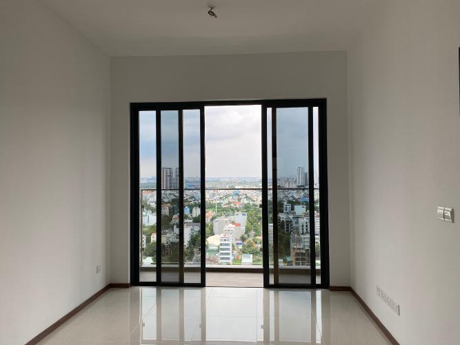 Căn hộ One Verandah tầng cao, nội thất cơ bản.