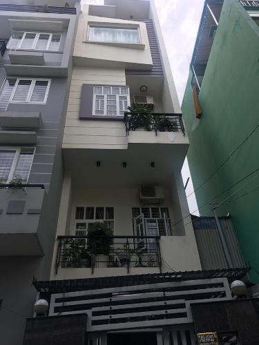 Bán nhà hẻm 702 Điện Biên Phủ, phường 10, Quận 10, HCM, diện tích đất 68.5m2