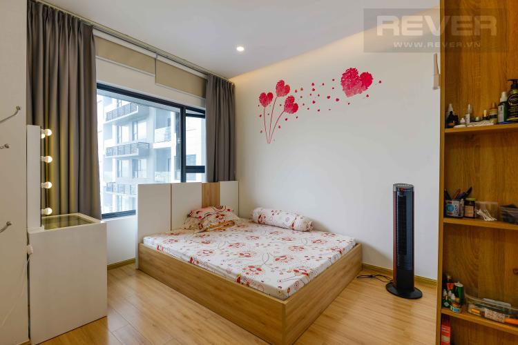 Phòng Ngủ 2 Bán căn hộ New City Thủ Thiêm 2PN, tháp Babylon, đầy đủ nội thất, view trực diện hồ bơi